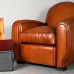 L'histoire du fauteuil Club jusqu'à aujourd'hui